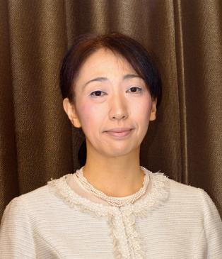 理事長 三木京子